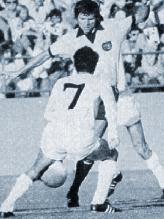 Utjesenovic vs. Iraqi player